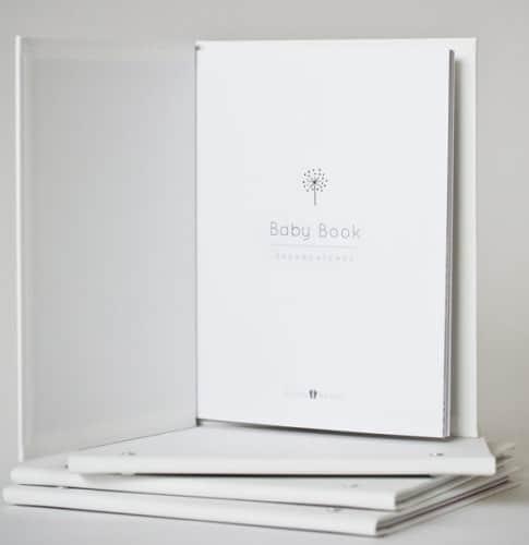 Baby Shower Gift Ideas - Modern Baby Book