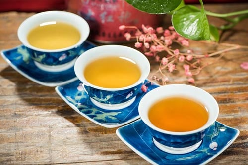 Gifts for Tea Lovers - Tea Tasting