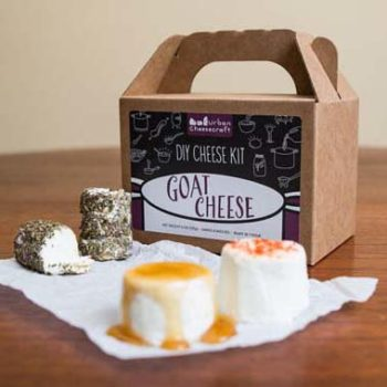 Cheese Making Kit - Featured