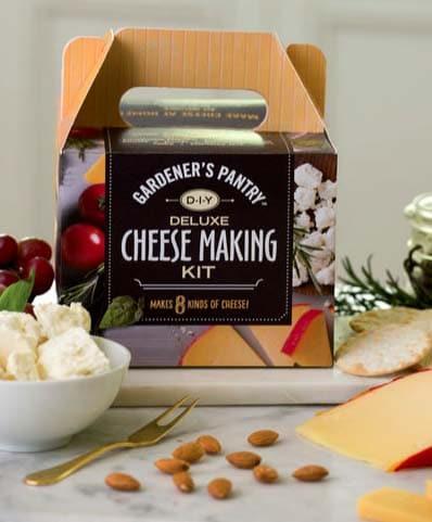 Cheese Making Kits - Gardeners Pantry