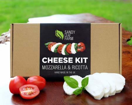 Cheese Making Kits - Sandy Leaf Farm