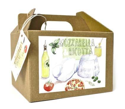 Cheese Making Kits - Shepherds Kit