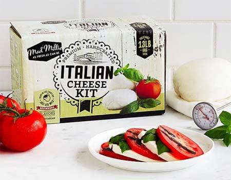 Cheese Making Kits - Italian Ten