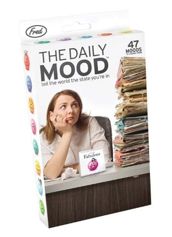 Gifts for Boss - Daily Mood