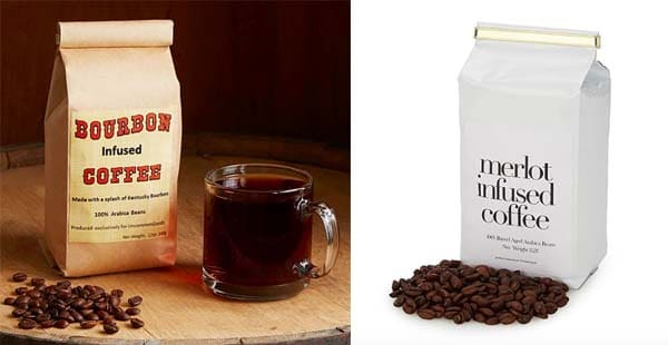 Gifts for Coffee Lovers - Infused Coffee