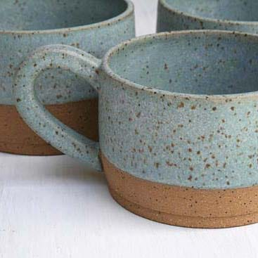 Handmade Ceramic Coffee Mugs: 9 Warm & Cozy Cups