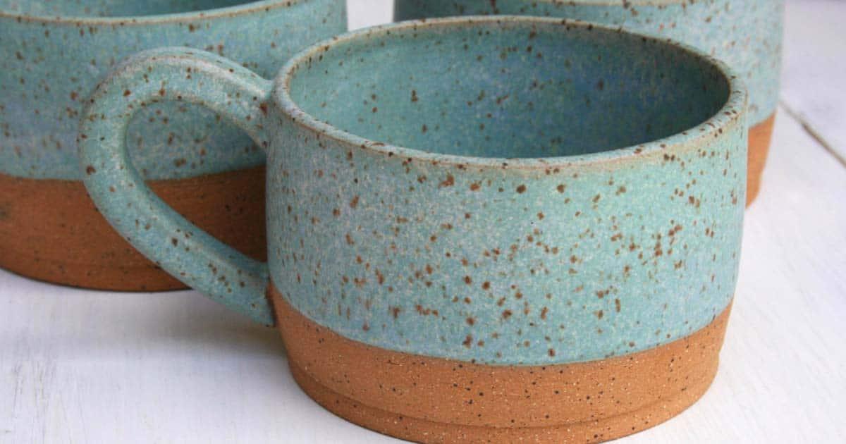 Buy Handmade Ceramic Coffee Mugs