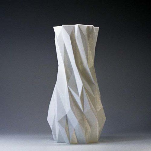 Gifts - 3D Printed Vase