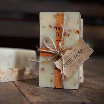 Beer Soap Gifts - Featured