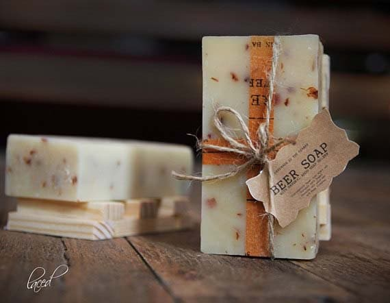 Beer Soap Gifts - Le Box Boutique