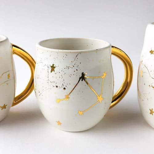 Constellation Mug
