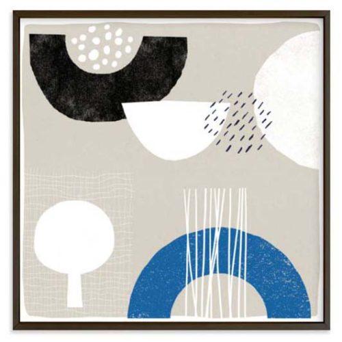 Contemporary Art Prints - Associate 2