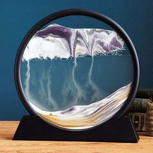 Gifts - Deep Sea Sand Art