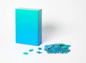 Gifts - Gradient Puzzle
