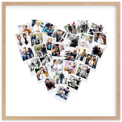 heart photo mix the giftler