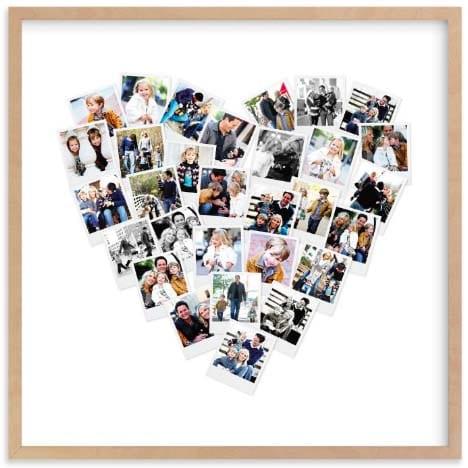 Heart Photo Mix