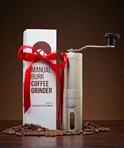 Housewarming Gifts - Burr Coffee Grinder