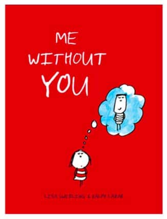 Long Distance Relationship Gifts - Me Without You