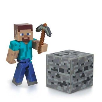 Minecraft Gifts - Best Toys for Little Crafters