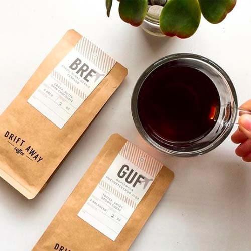 Artisan Coffee Subscription