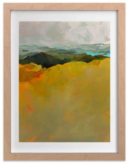 Contemporary Art Prints - The Bigger Picture