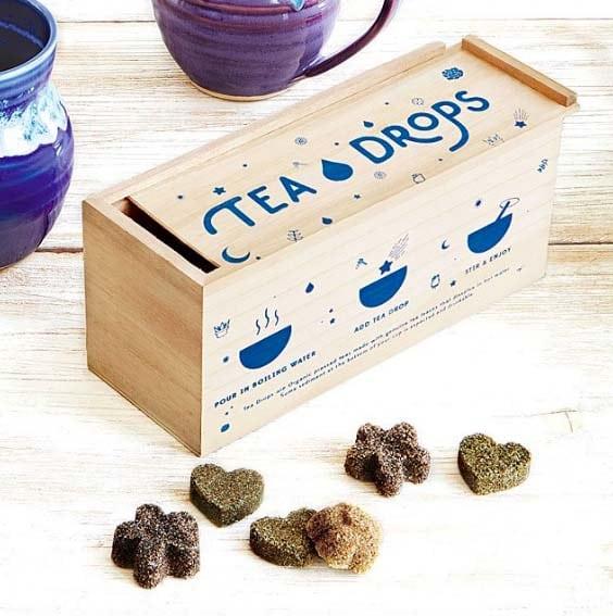 Gifts for Mom - Tea Drops Sampler
