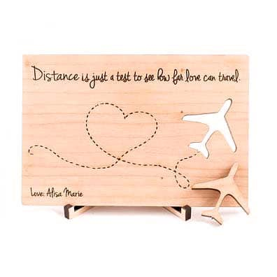 Long Distance Relationship Gifts - Featured