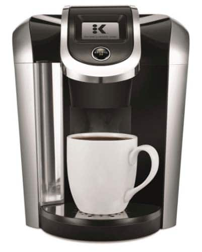 Gifts for Grandma and Grandpa - Keurig Coffee Maker