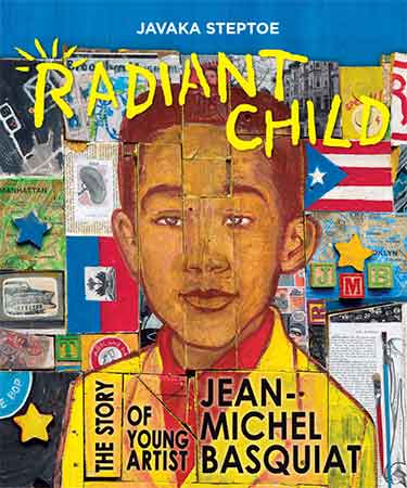 Caldecott Medal Winner 2007 - Radiant Child