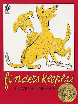 Caldecott Winners 1952 - Finders Keepers