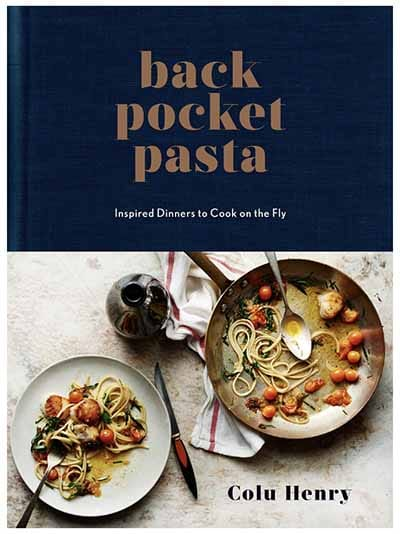 Gifts for Gluten Lovers - Back Pocket Pasta